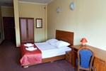 Отель Hotel Omega