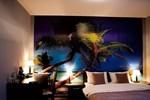 Отель Aviator