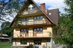 Гостевой дом Willa nad Potokiem