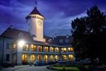 Отель Dom Polonii Hotel Zamek