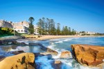 Отель Crowne Plaza Terrigal