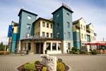 Отель Hotel Piaskowy