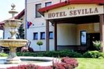 Отель Hotel Sevilla