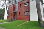 Отель Apartament Lux Zielona Przystań