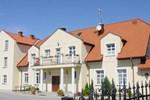 Гостевой дом Bursztynowe Piaski