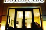 Отель Hotel Fado