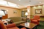 Отель Holiday Inn Express Las Vegas South