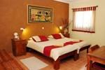 Отель Namib Desert Lodge