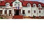 Отель Hotel Horda