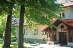 Гостевой дом Dworek Pod Lipami