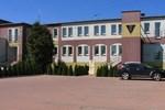 Отель Hotel Vector