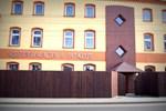 Гостевой дом Pokoje Gościnne Kropka