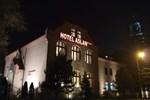 Отель Hotel Aslan