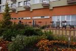 Отель Alka