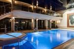 Отель Villa Lambert ***Kur&Spa