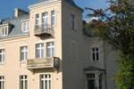 Гостевой дом Villa Neve