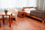 Отель Hotel Na Skarpie- Charzykowy