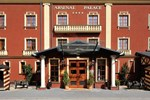 Отель Stylehotels Arsenal Palace