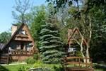 Гостевой дом Zakątek Leśny