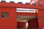 Отель Comfort Hotel Mandarina Grasse