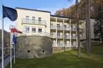 Отель Modrzewie Park Hotel