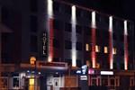 Отель Hotel Pojezierze