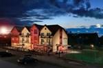 Отель Hotel Activia
