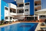 Апартаменты Vicentina Aparthotel