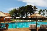 Отель Hotel Vale Da Telha