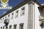 Отель Hotel Rural Solar dos Marcos