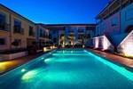 Отель Holiday Residences Praia D'El Rey