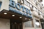Отель Hotel Moinho De Vento