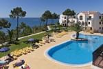 Отель Alfagar Resort