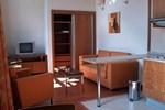 Отель Hotel Apartamentos Geres Ribeiro