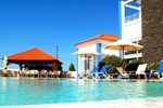 Отель Santa Barbara dos Mineiros Hotel Rural