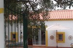 Отель Monte De São Sebastião Do Vale Do Alcaide