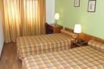 Hotel Castelão
