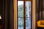 Отель Angra Garden Hotel