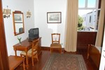 Гостевой дом Residencial Ilha Graciosa