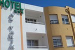 Апартаменты Hotel Apartamentos Al Tarik