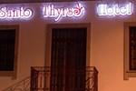 Отель Santo Thyrso Hotel