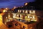 Отель Casas Da Lapa