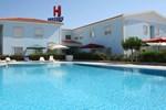 Отель Hotel Neptuno