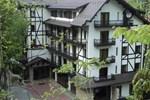 Отель Hotel Posada Vidraru