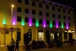 Отель Hotel Bistrita