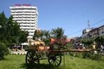 Отель Hotel Decebal