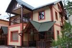 Гостевой дом Pensiunea Bacolux