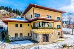 Гостевой дом Vila Leonida