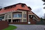 Отель Hotel Ciucas