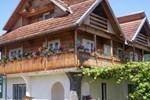 Гостевой дом Pension Casa Muntean